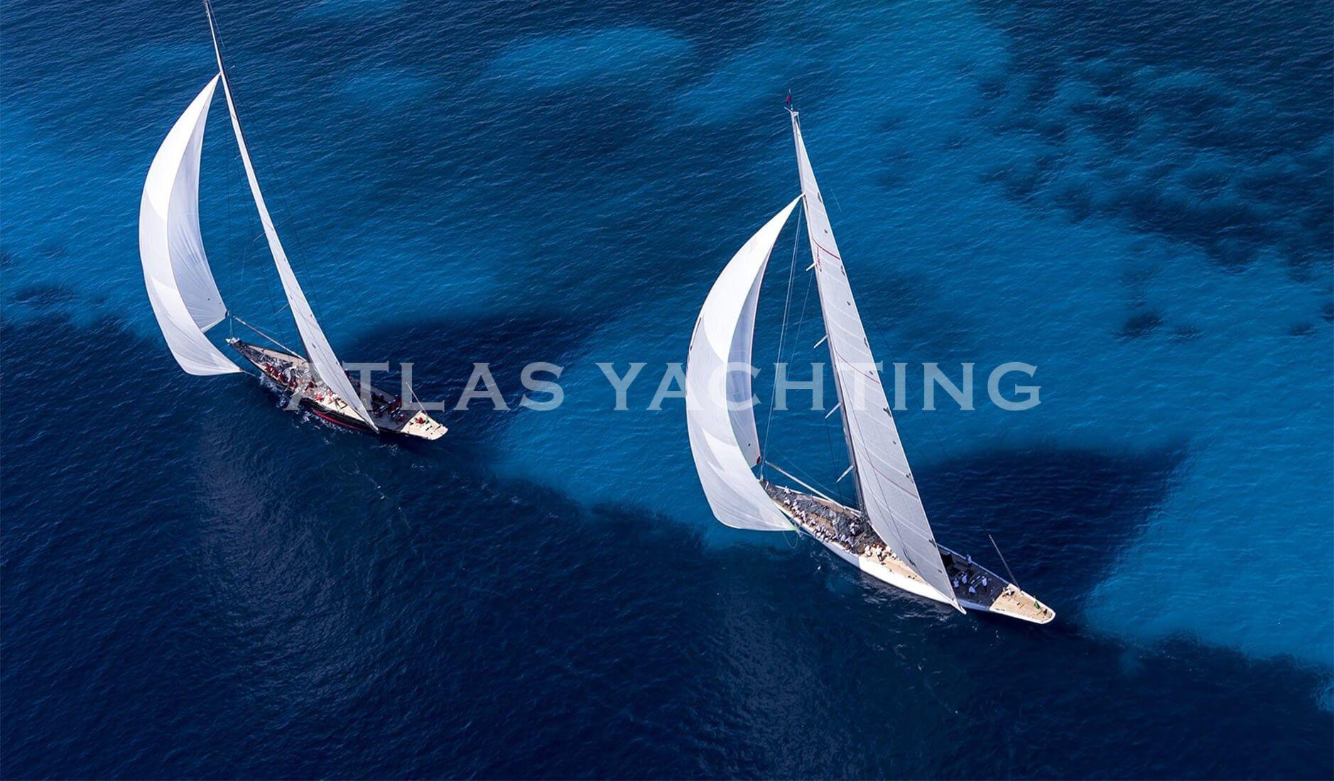 Atlas Yachting